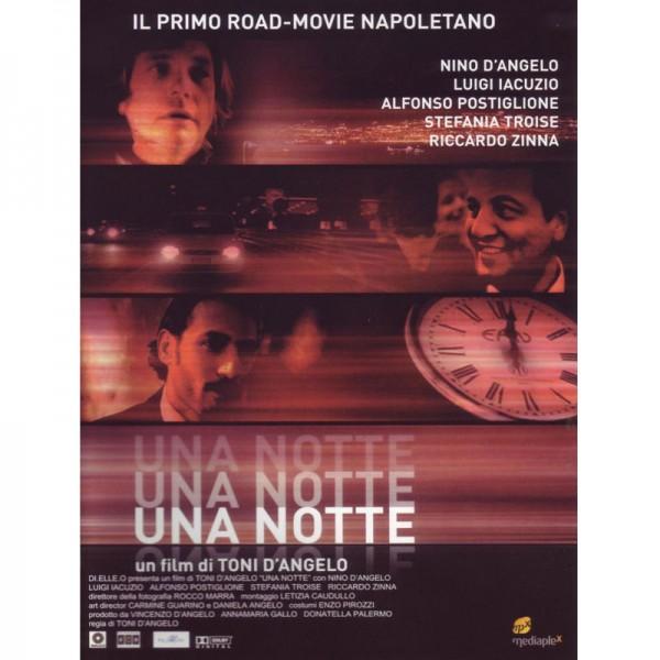 Nino D'Angelo Una Notte