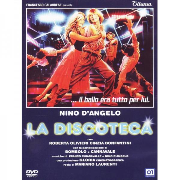 Nino D'Angelo La Discoteca
