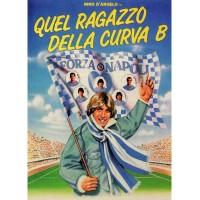 Nino D'Angelo Quel Ragazzo Della Curva B