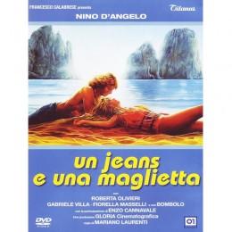 Nino D'Angelo Un Jeans E Una Maglietta