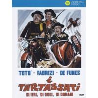 Toto' I Tartassati