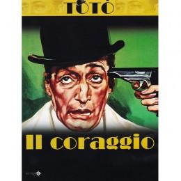 Toto' IL Coraggio