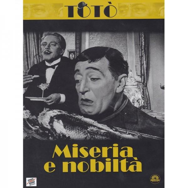 Toto' Miseria E Nobilità