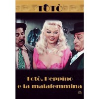 Toto' Peppino E La Malafemmina