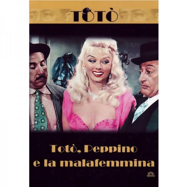 Toto' Peppino E La Malafemmina