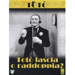 Toto' Lascia O Raddoppia