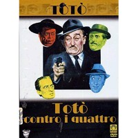 Toto' Contro I Quattro
