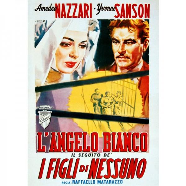 Amedeo Nazzari L'Angelo Bianco