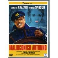 Amedeo Nazzari Malinconico Autunno