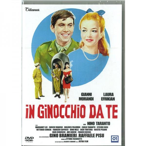 Gianni Morandi In Ginocchio Da Te