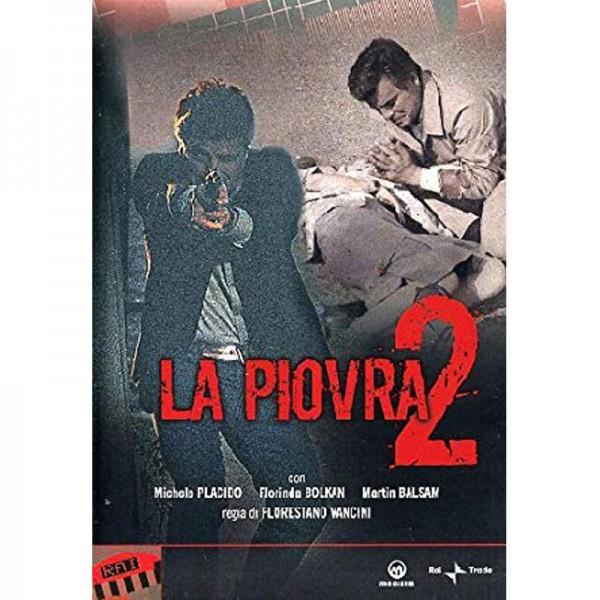 Michele Placido La Piovra 2