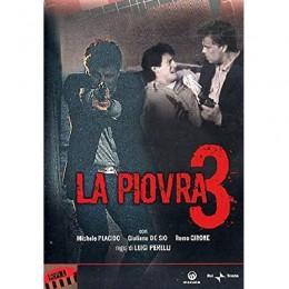Michele Placido La Piovra 3