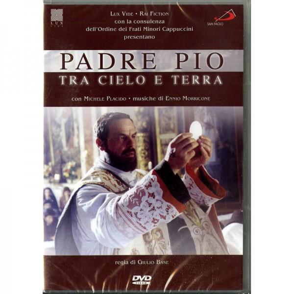 Michele Placido Padre Pio