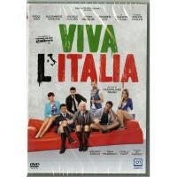 Michele Placido Viva L'Italia