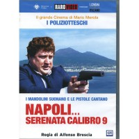 Mario Merola Napoli Serenata Calibro 9
