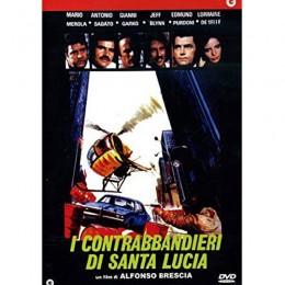 Mario Merola I Contrabbandieri Di Santa Lucia