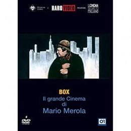 Mario Merola Box