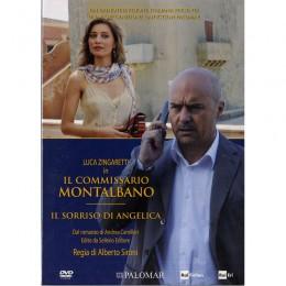 Commissario Montalbano IL Sorriso Di Angelica