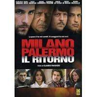 Raoul Bova Milano Palermo IL Ritorno