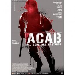 acab All Cops Are Bastards