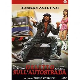 Tomas Milian Delitto Sull' Autostrada
