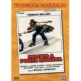 Tomas Milian Delitto A Porta Romana