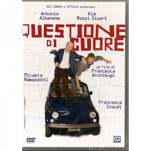 Questione Di Cuore Antonio Albanese