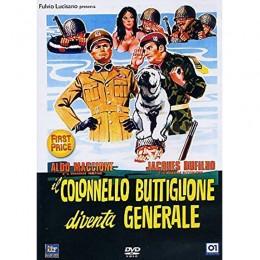 IL Colonnello Buttiglione Aldo Maccione