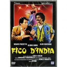Fico D'India Aldo Maccione