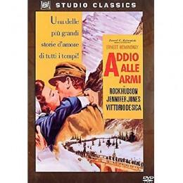 Addio Alle Armi Vittorio De Sica