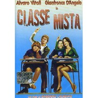 Alvaro Vitali Classe Mista