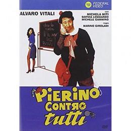 Alvaro Vitali Pierino Contro Tutti