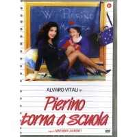 Alvaro Vitali Pierino Torna A Scuola