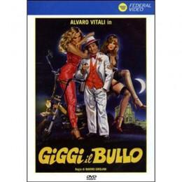 Alvaro Vitali Giggi IL Bullo