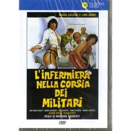 Alvaro Vitali L'Infermiera Nella Corsia Dei Militari