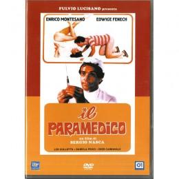 Edwige Fenech IL Paramedico