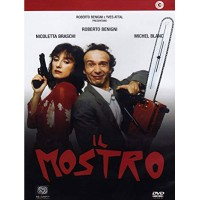 Roberto Benigni IL Monstro