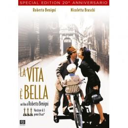 Roberto Benigni La Vita E Bella