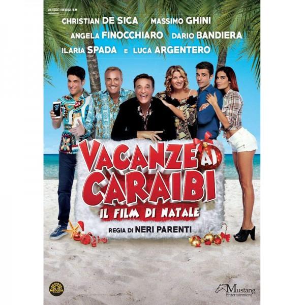 Vacanza Ai Caraibi De Sica