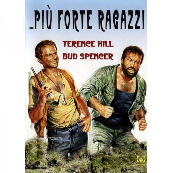 Terence Hill Piu Forte Ragazzi