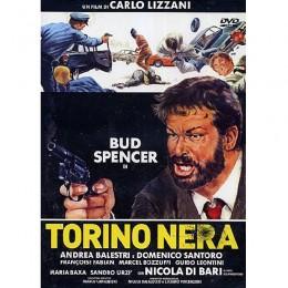 Bud Spencer Torino Nera