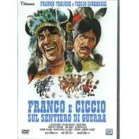 Franco Ciccio Sul Sentiero Di Guerra