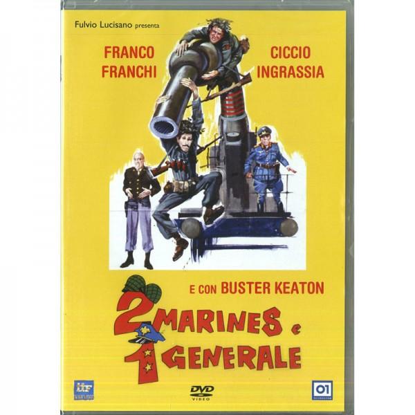 Franco Ciccio 2 Marines E 1 Generale