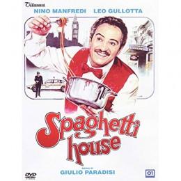 Nino Manfredi Spaghetti House