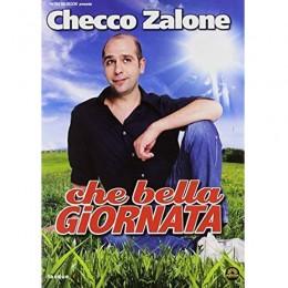 Checco Zalone Che Bella Giornata