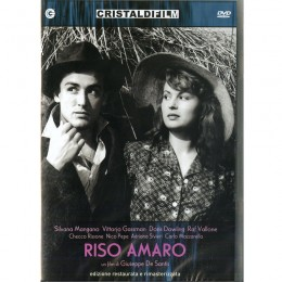 Riso Amaro Silvana Mangano