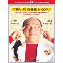 C'Era Un Cinese In Coma Carlo Verdone