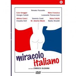 Miracolo Italiano Renato Pozzetto