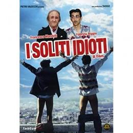 I Soliti Idioti Fabrizio Biggio