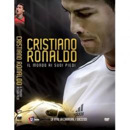 Cristiano Ronaldo IL Mondo Ai Suoi Piedi